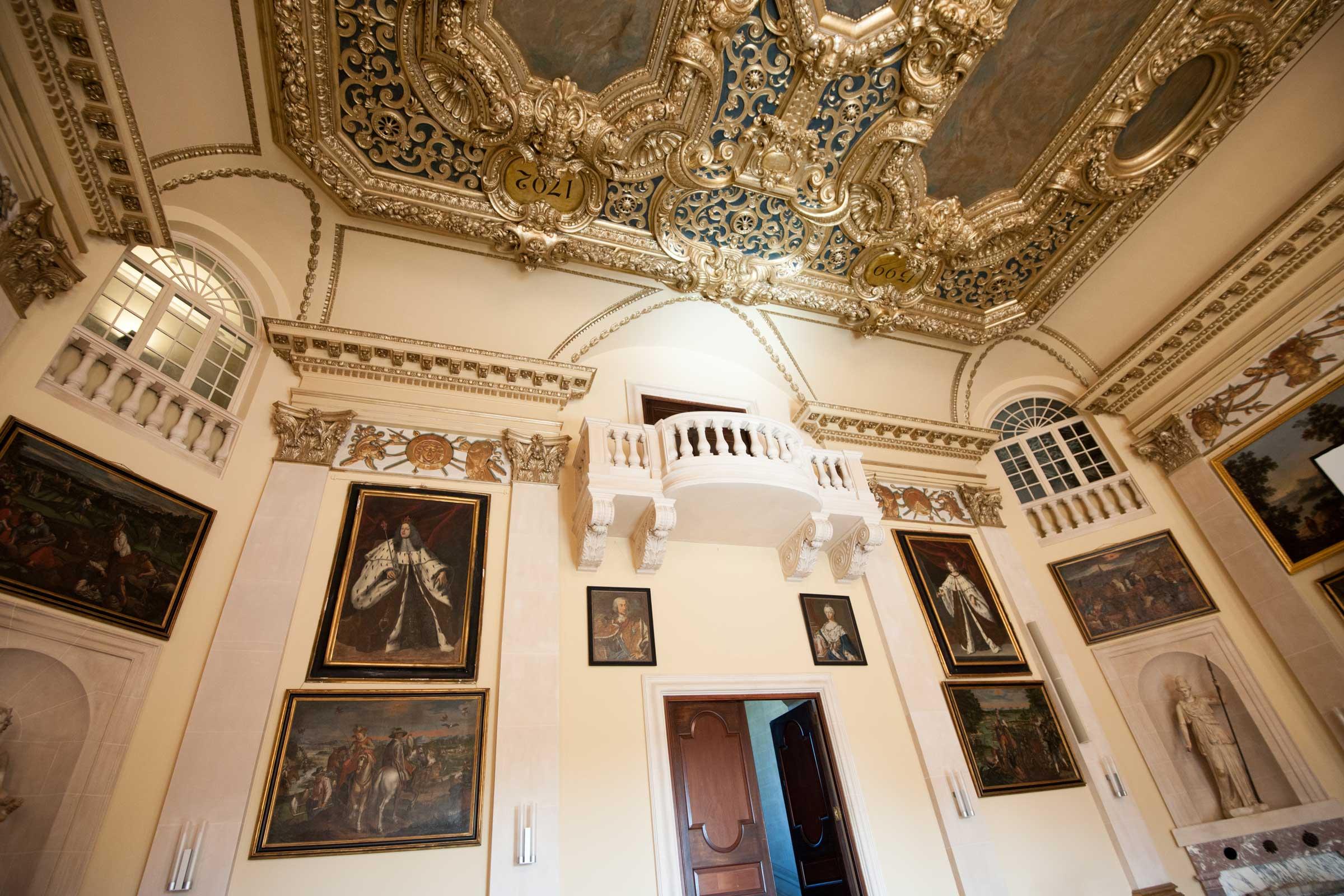 Schloss Birlinghoven