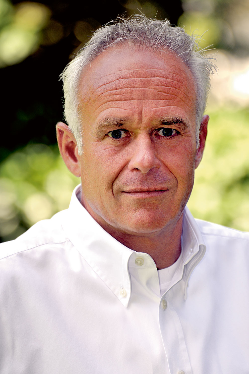 Gerd Linden